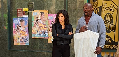 Saturday Spoilers N.328 : Brooklyn Nine-Nine, The Walking Dead, Supernatural...